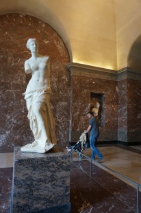 Venus de Milo!